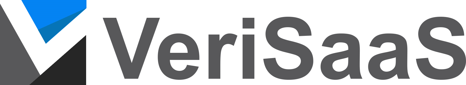 VeriSaaS Corporate Logo