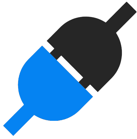 Integration Plug Logo