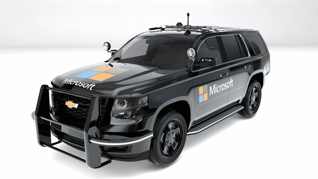 Microsoft and VeriSaaS Partner for Verinote Services